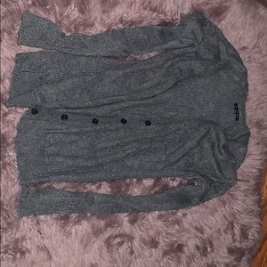 AE Cardigan with buttons